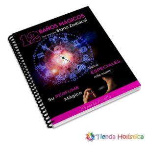 Guía 12 Baños Zodiacales