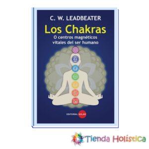 Libros Los Chakras